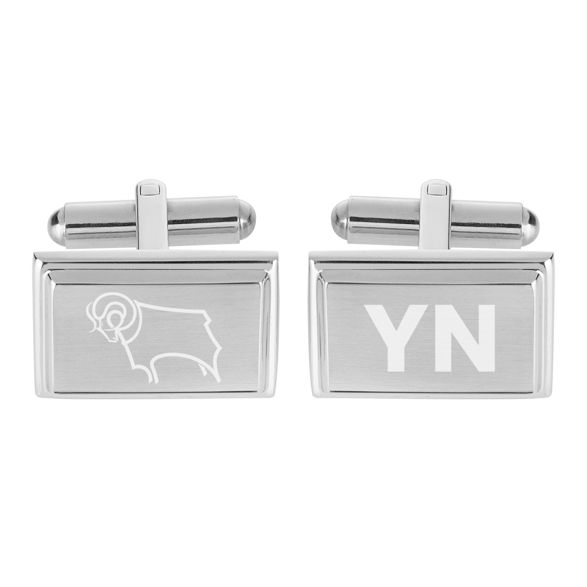 Derby County Crest Cufflinks