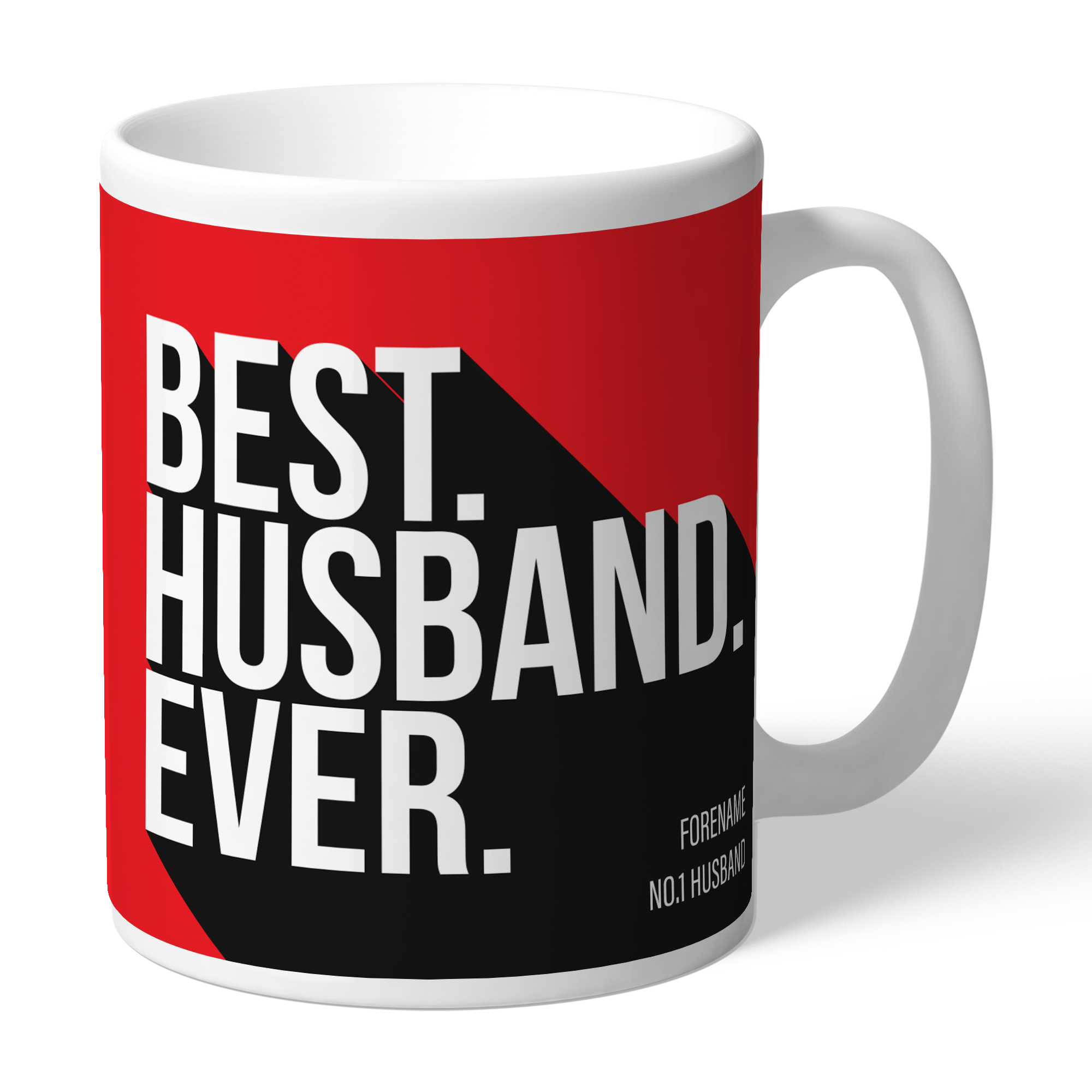 Sheffield United Best Husband Ever Mug