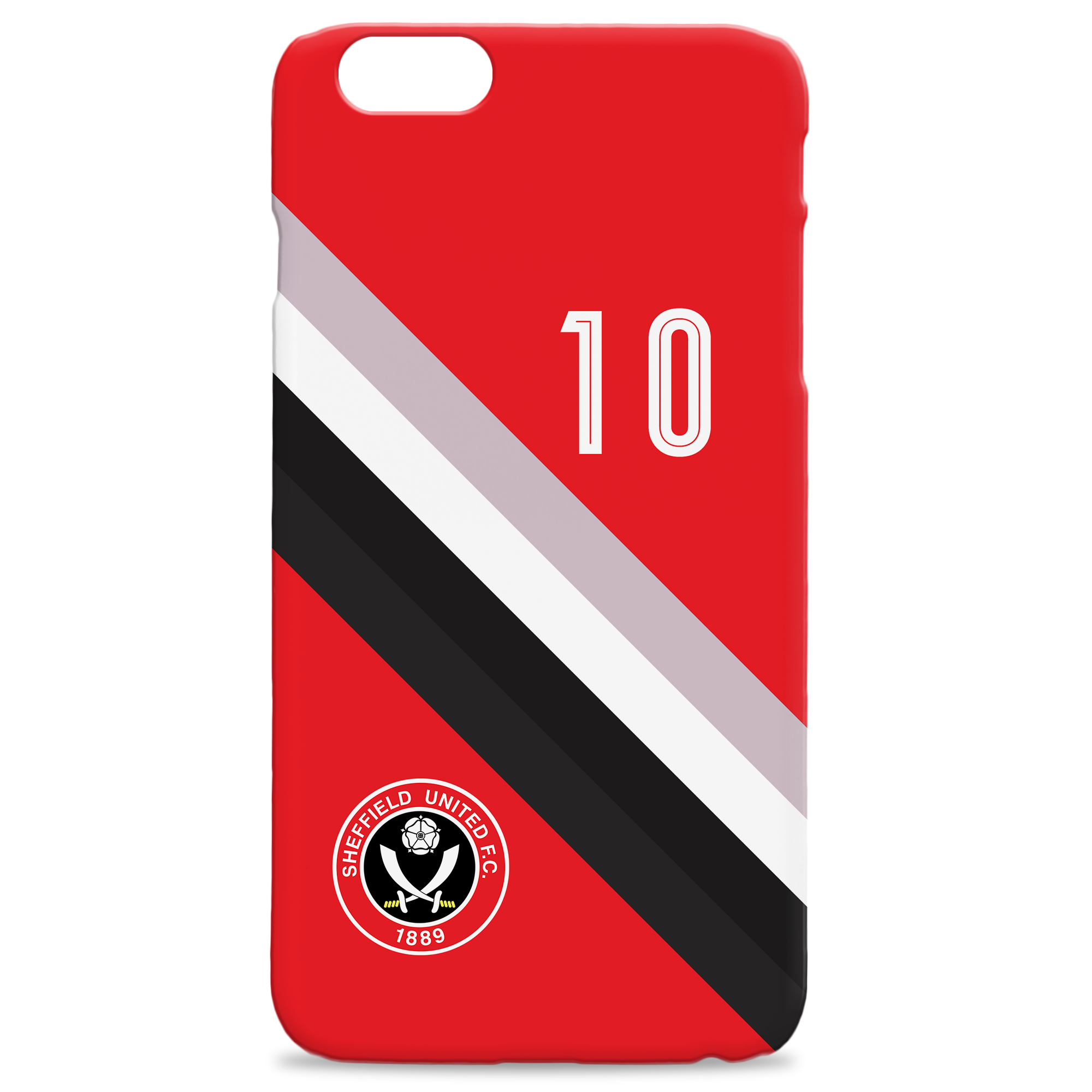 Personalised Sheffield United FC Phone Cases