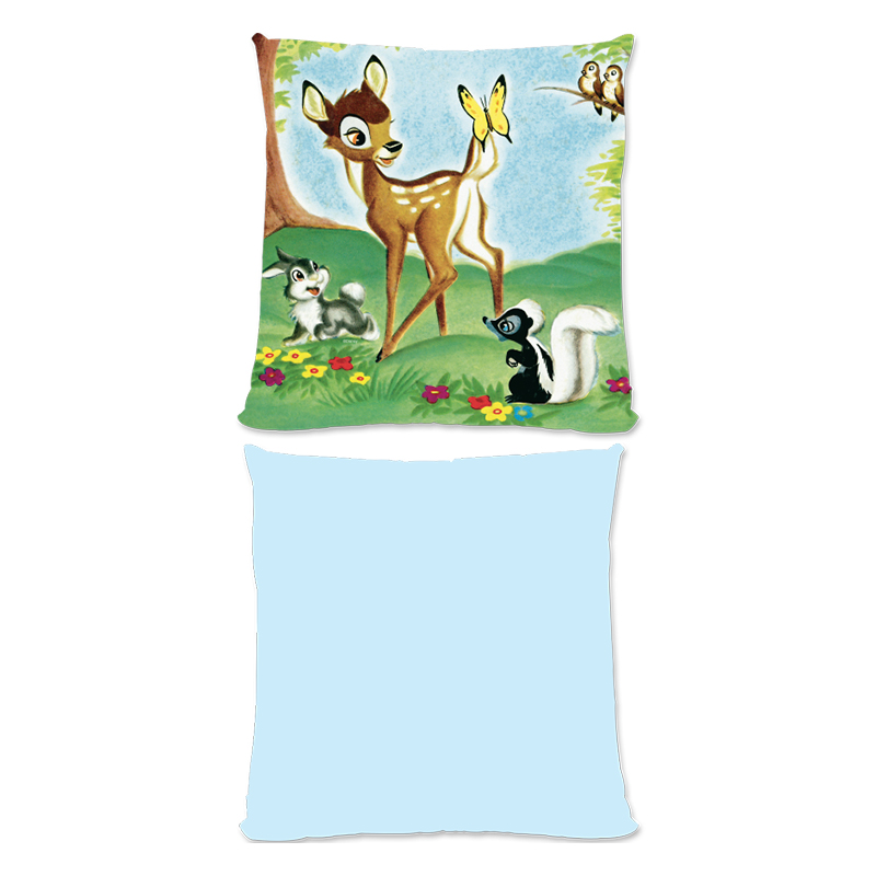 Disney Classic Bambi Large Fiber Cushion