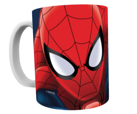 Marvel Ultimate Spider-Man Print Mug