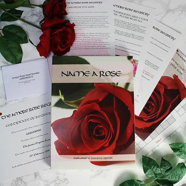 Name a Rose Gift Box zoom