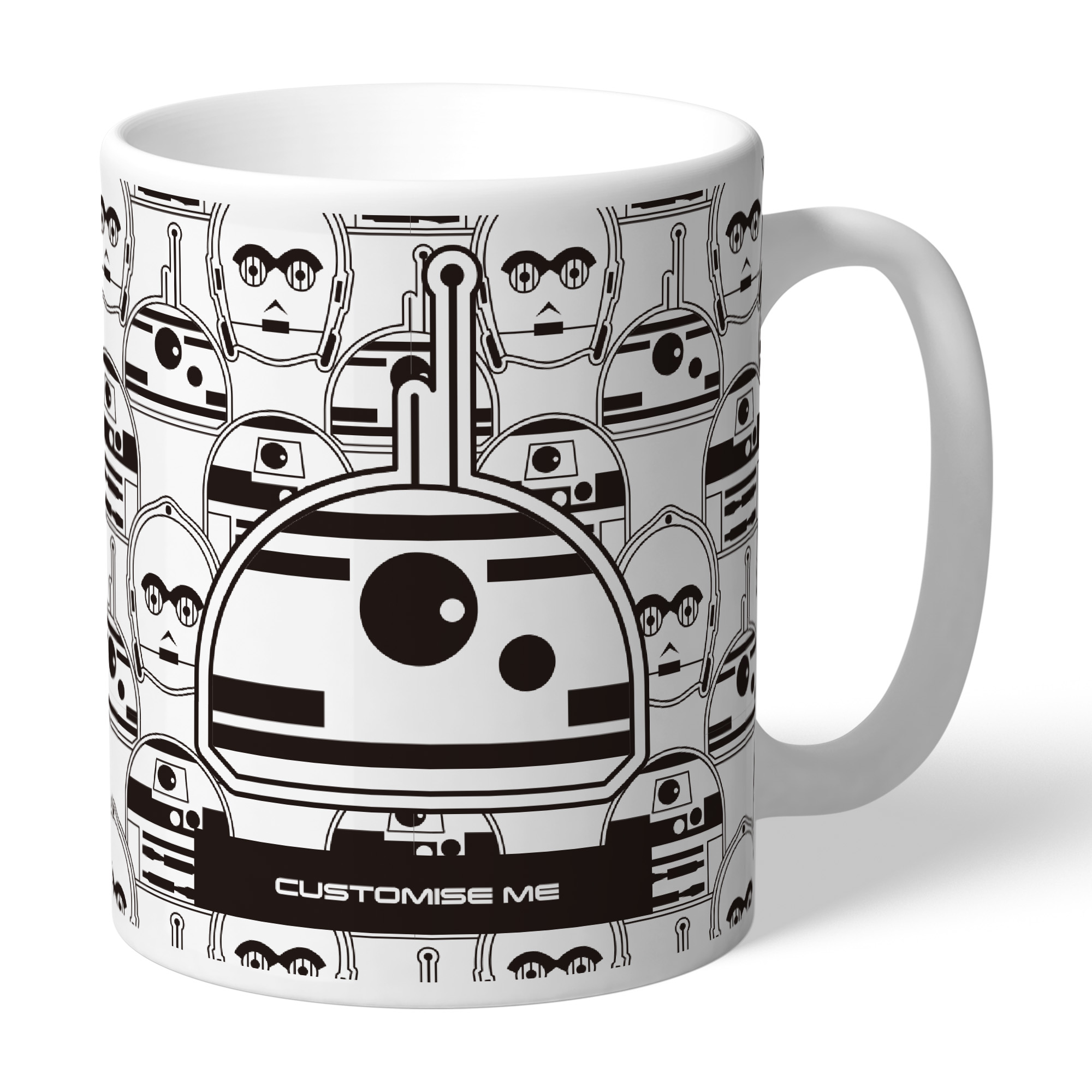 Star Wars BB8 Icon Mug