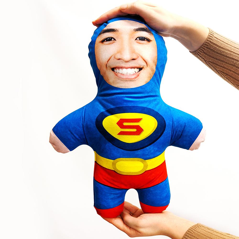 Superhero - MINI ME