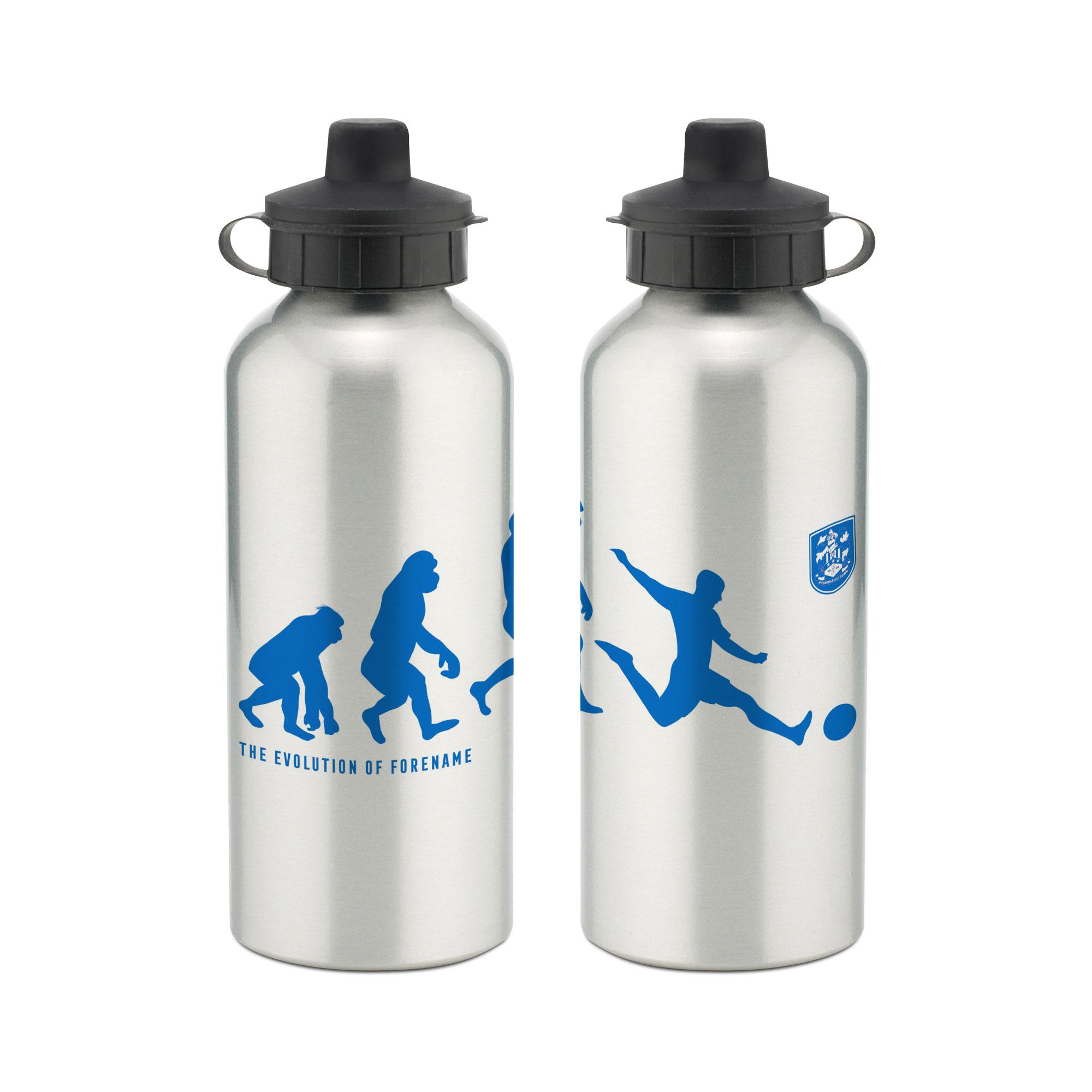 Huddersfield Town Evolution Water Bottle