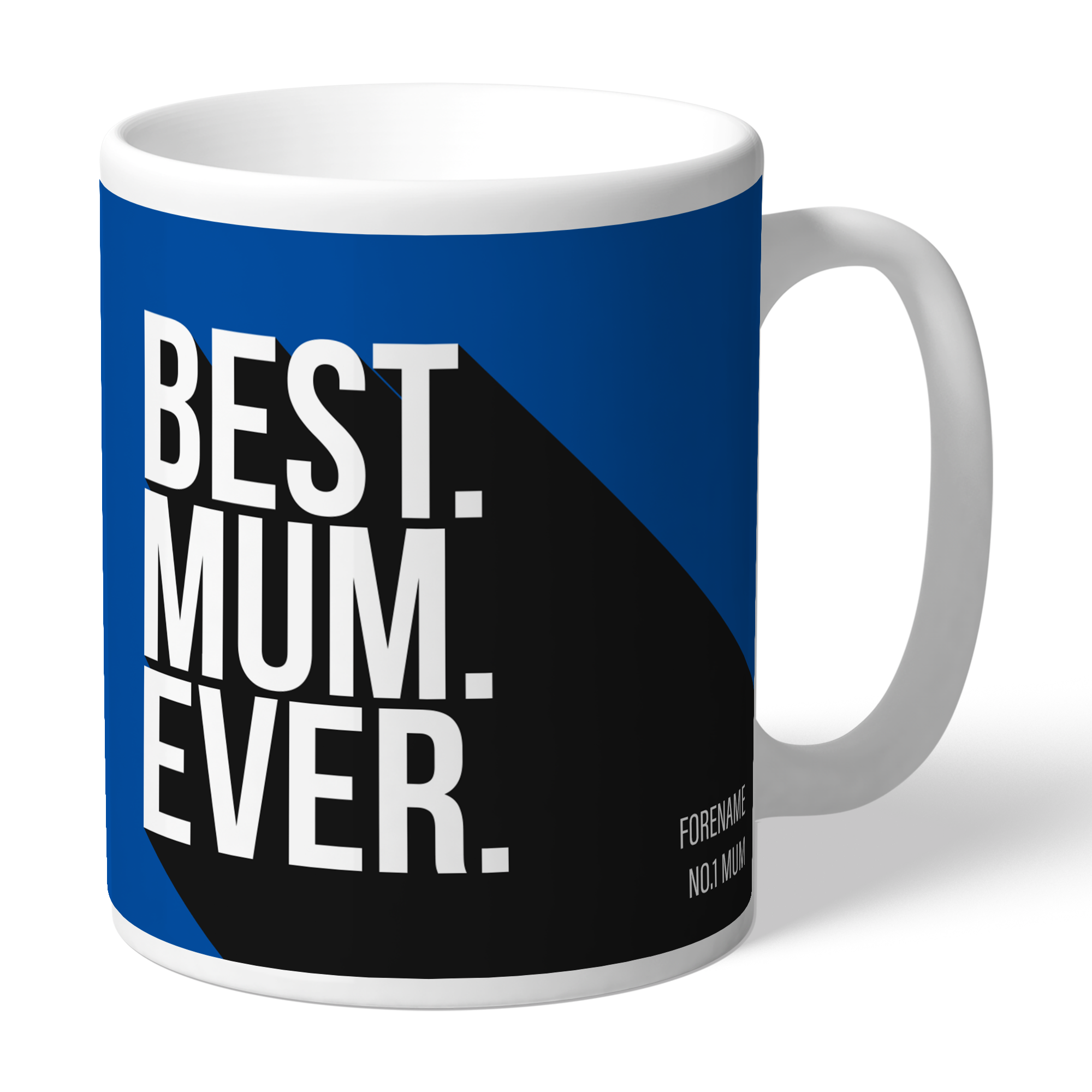Reading Best Mum Ever Mug