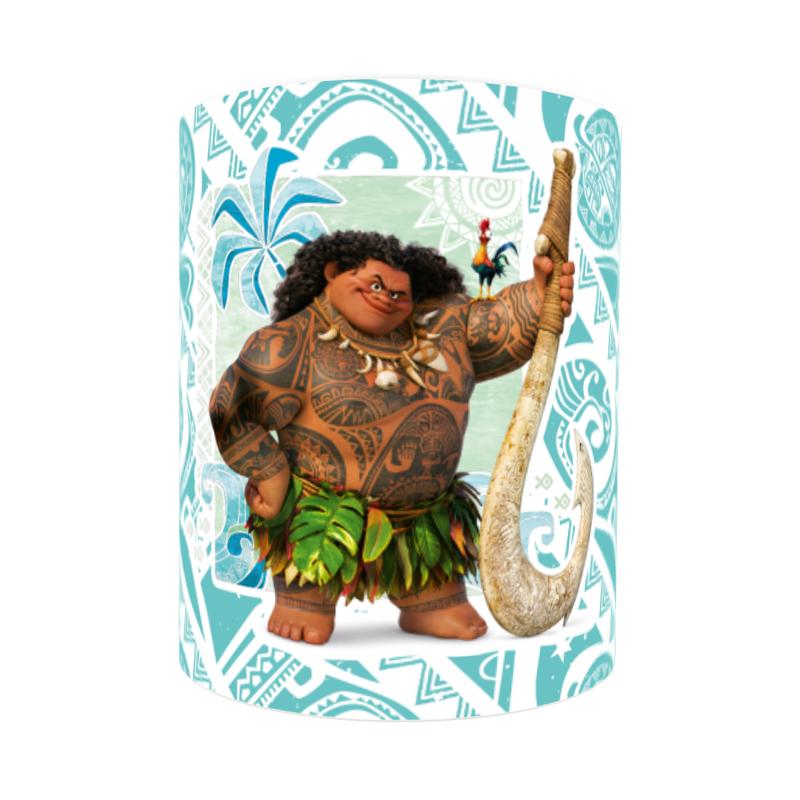 Disney Moana Maui And Heihei Mug