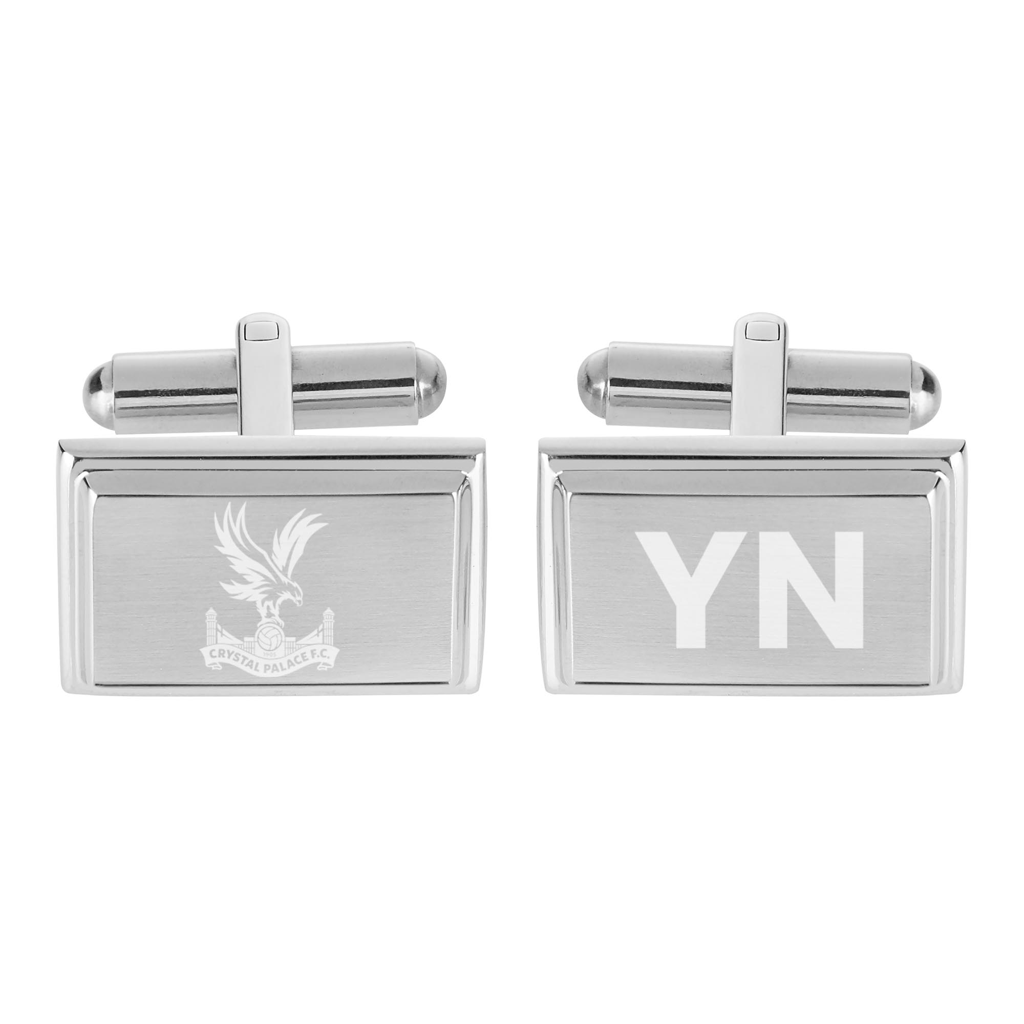 Crystal Palace FC Crest Cufflinks
