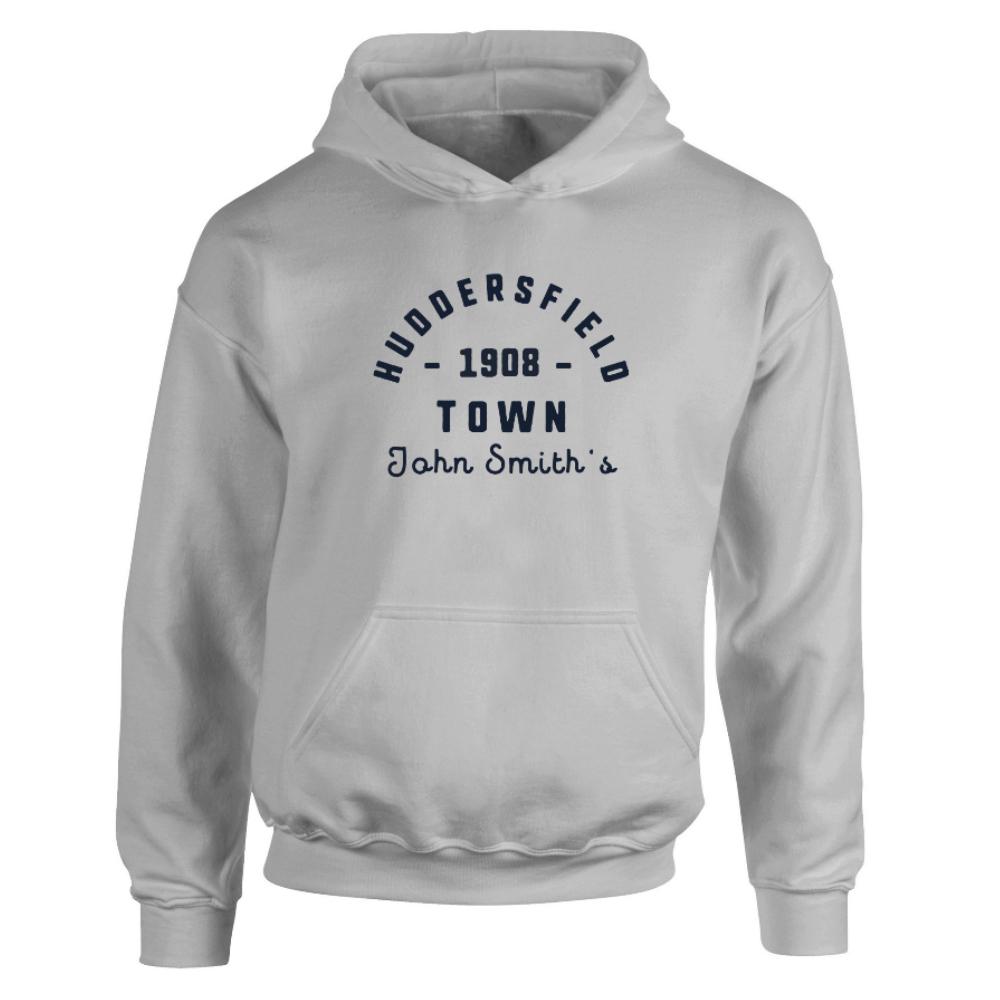 Huddersfield Town Stadium Vintage Hoodie