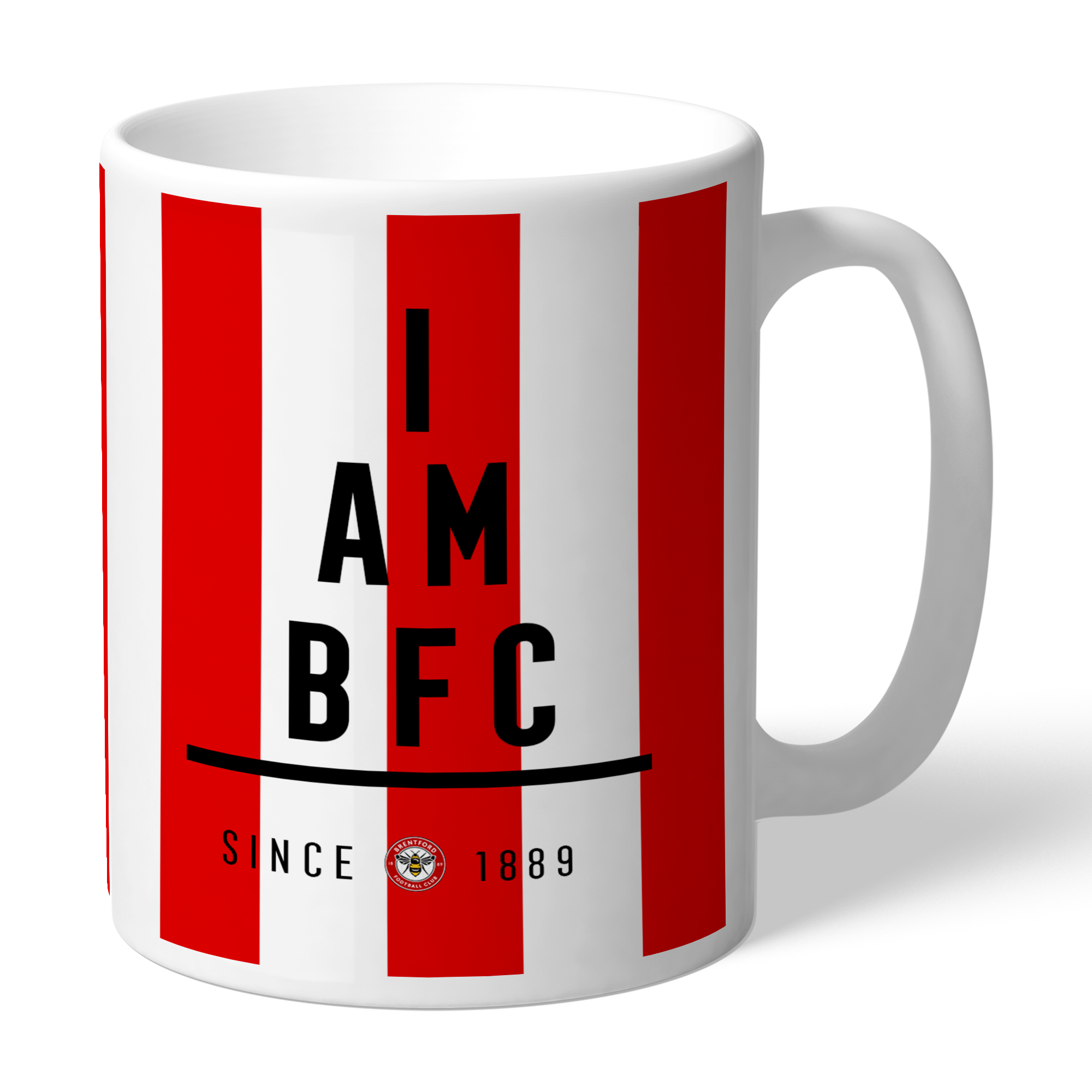 Brentford I Am Mug