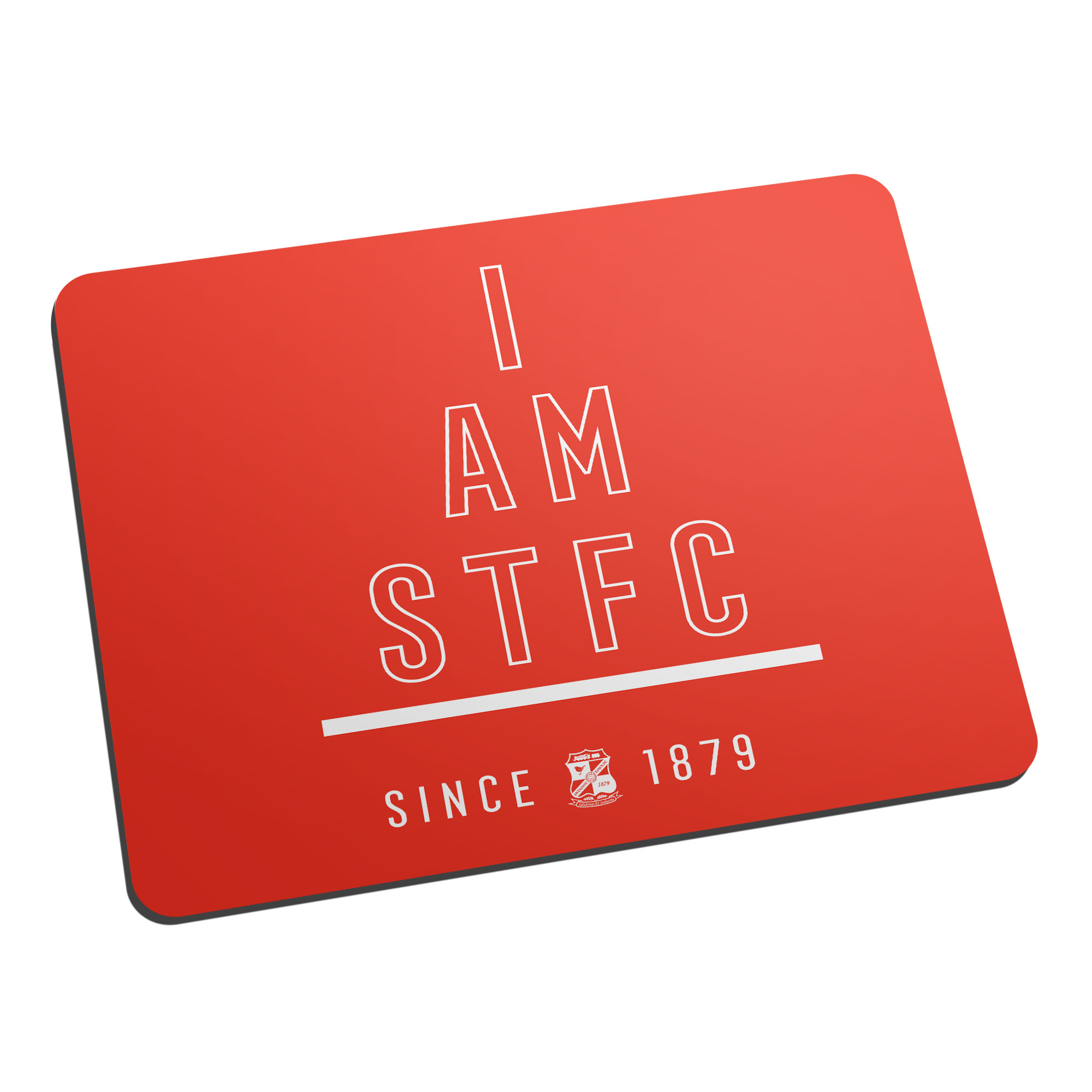 Swindon Town I Am Mouse Mat