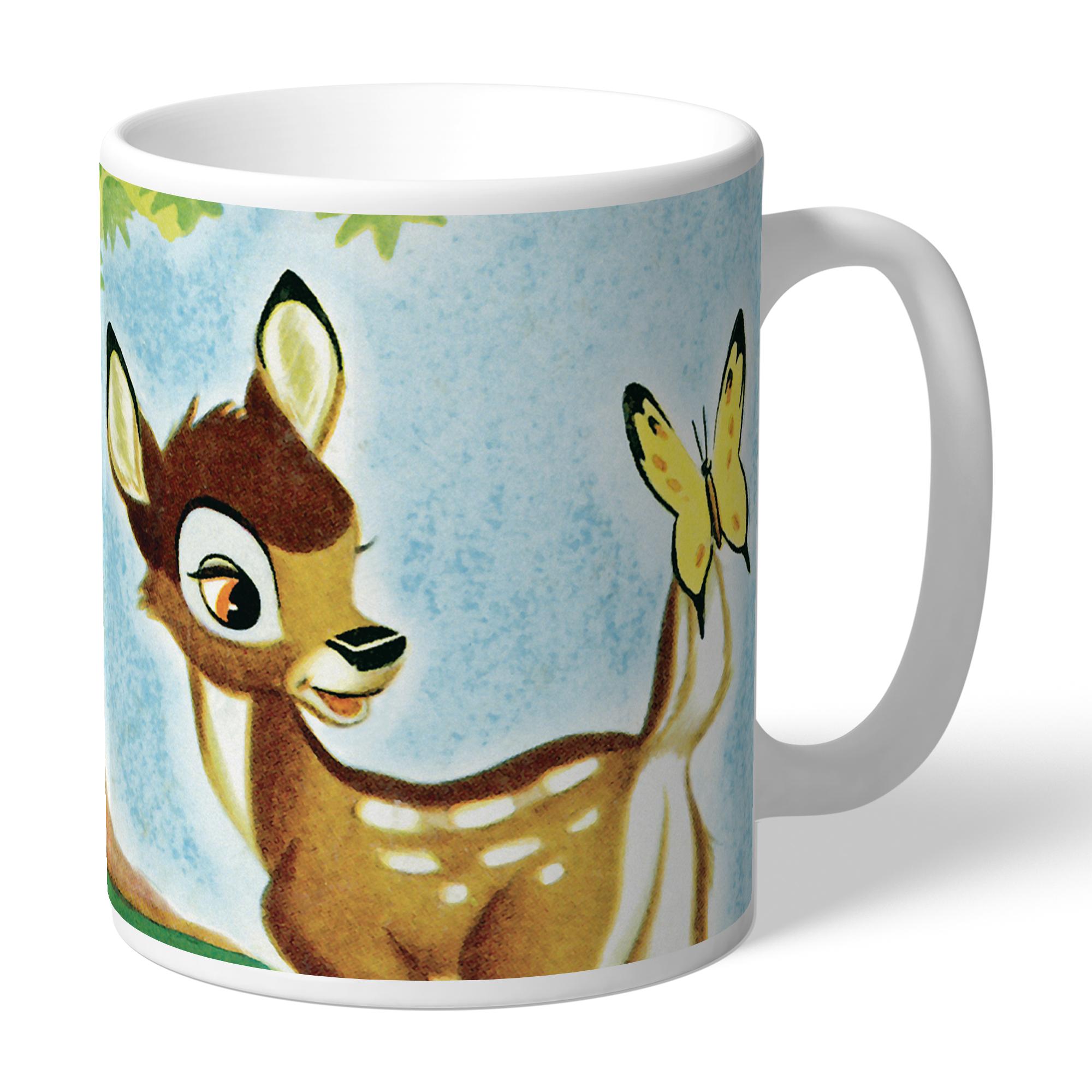 Disney Classic Bambi Mug