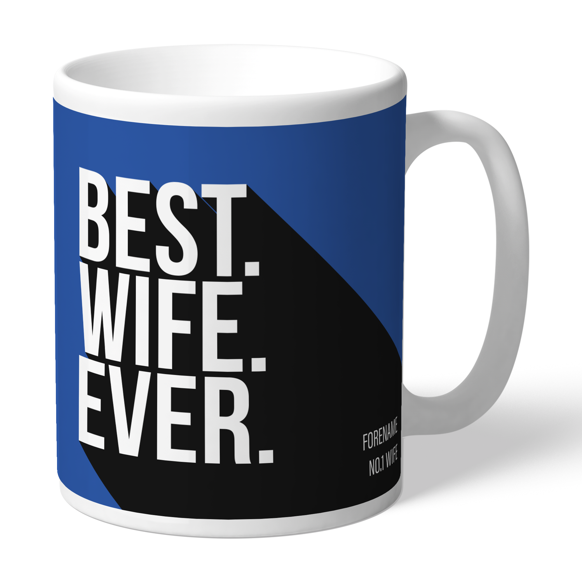 Sheffield Wednesday Best Wife Ever Mug