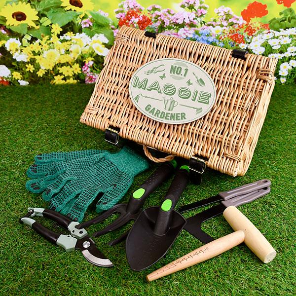 No.1 Gardener Gift Hamper