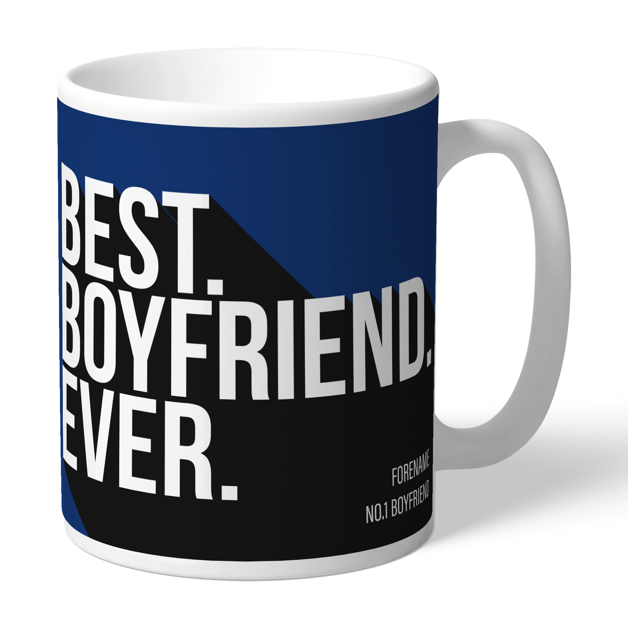 Millwall Best Boyfriend Ever Mug