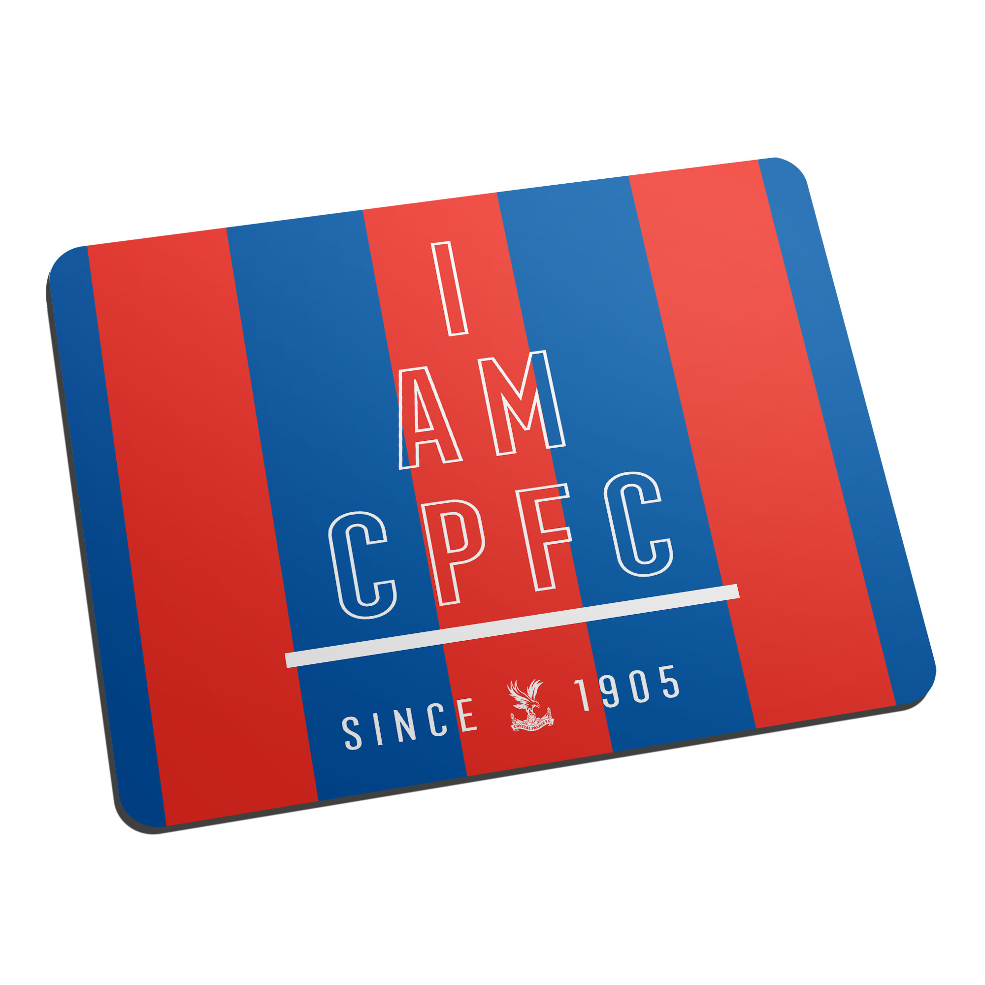 Crystal Palace FC I Am Mouse Mat