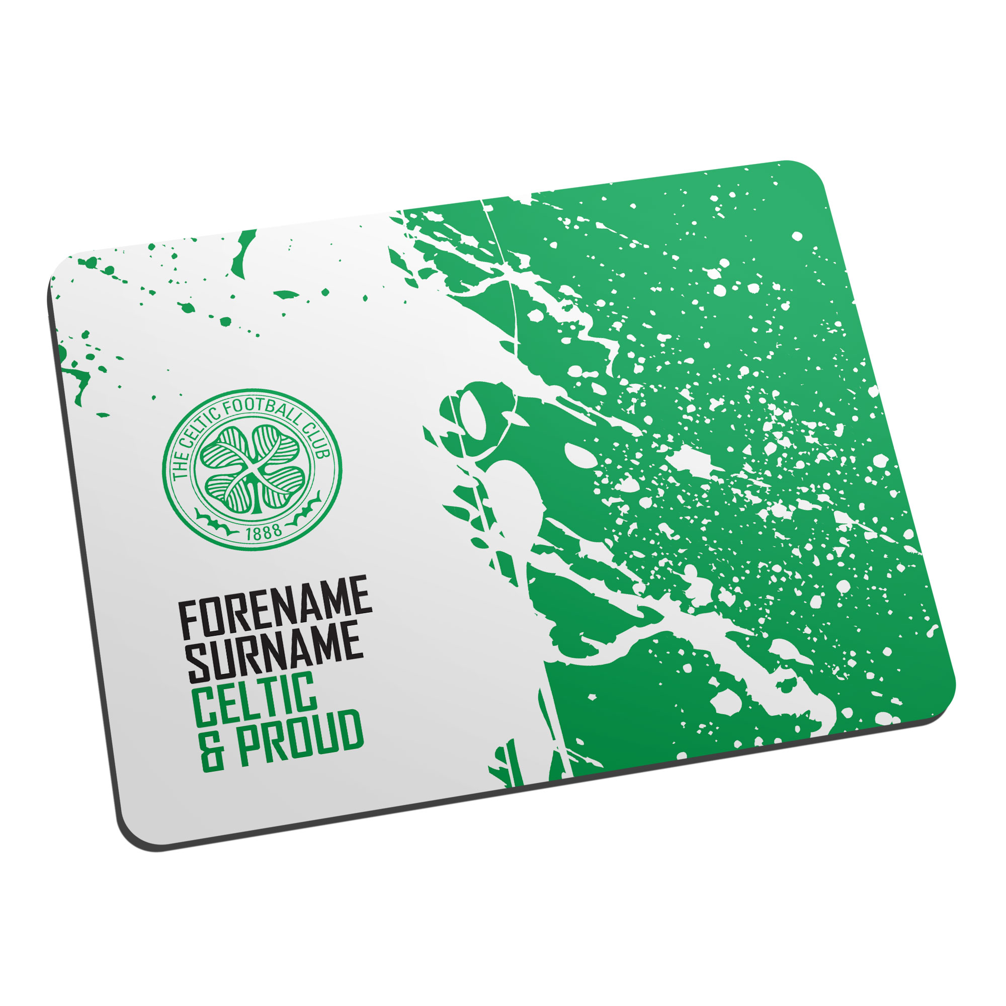 Celtic FC Proud Mouse Mat