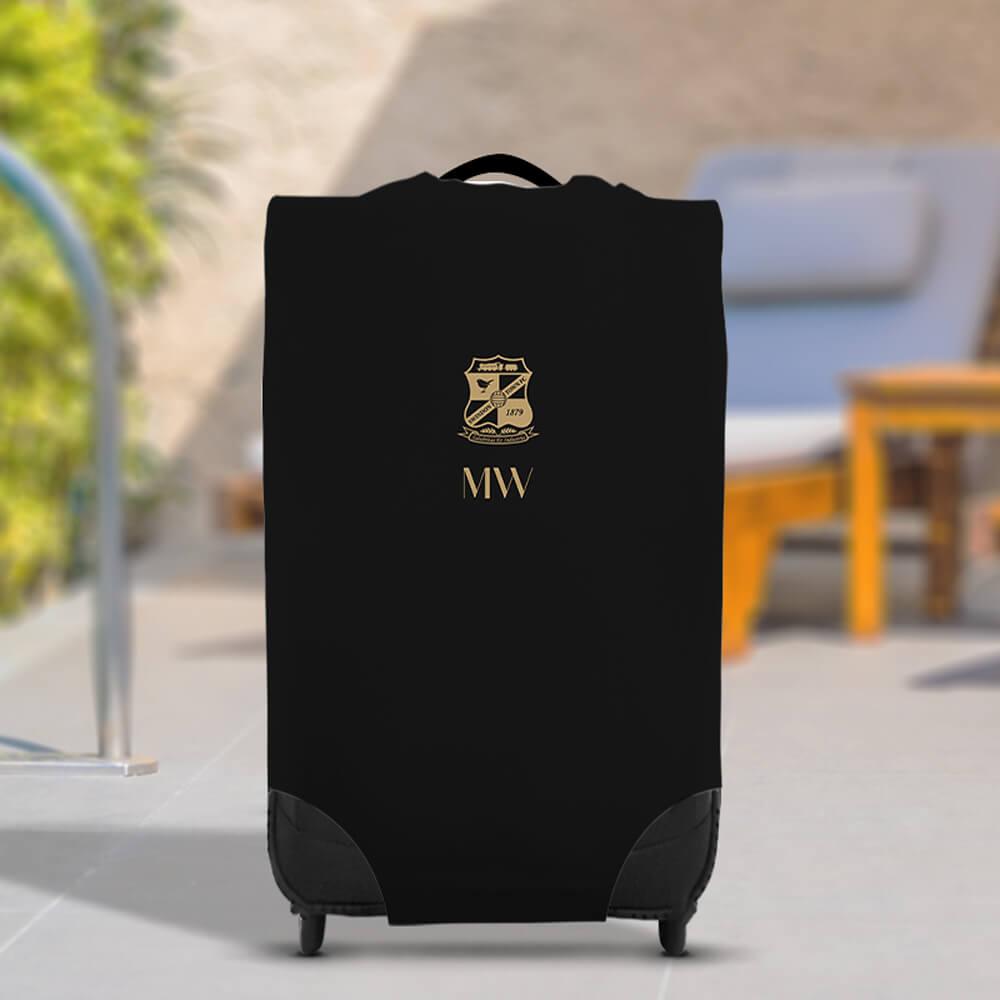 Swindon Town FC Initials Caseskin Suitcase Cover (Medium)