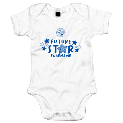 Reading FC Future Star Baby Bodysuit