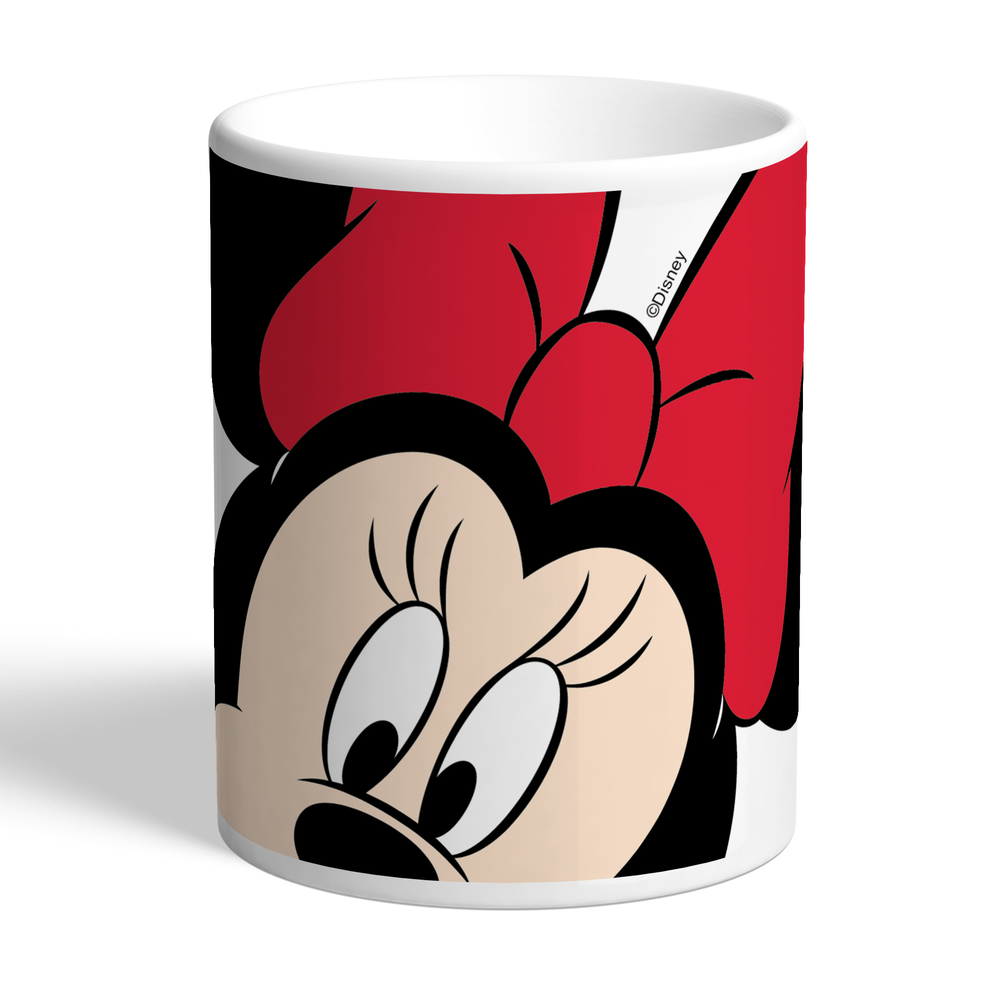 Disney Mickey Mouse & Friends Minnie Mug