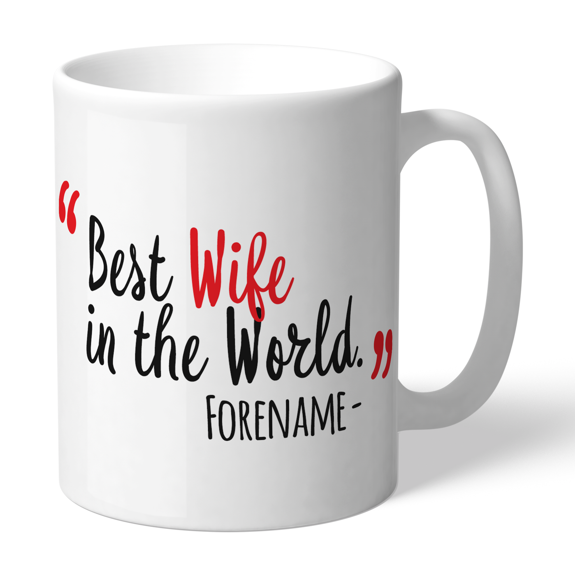 Sheffield United Best Wife In The World Mug