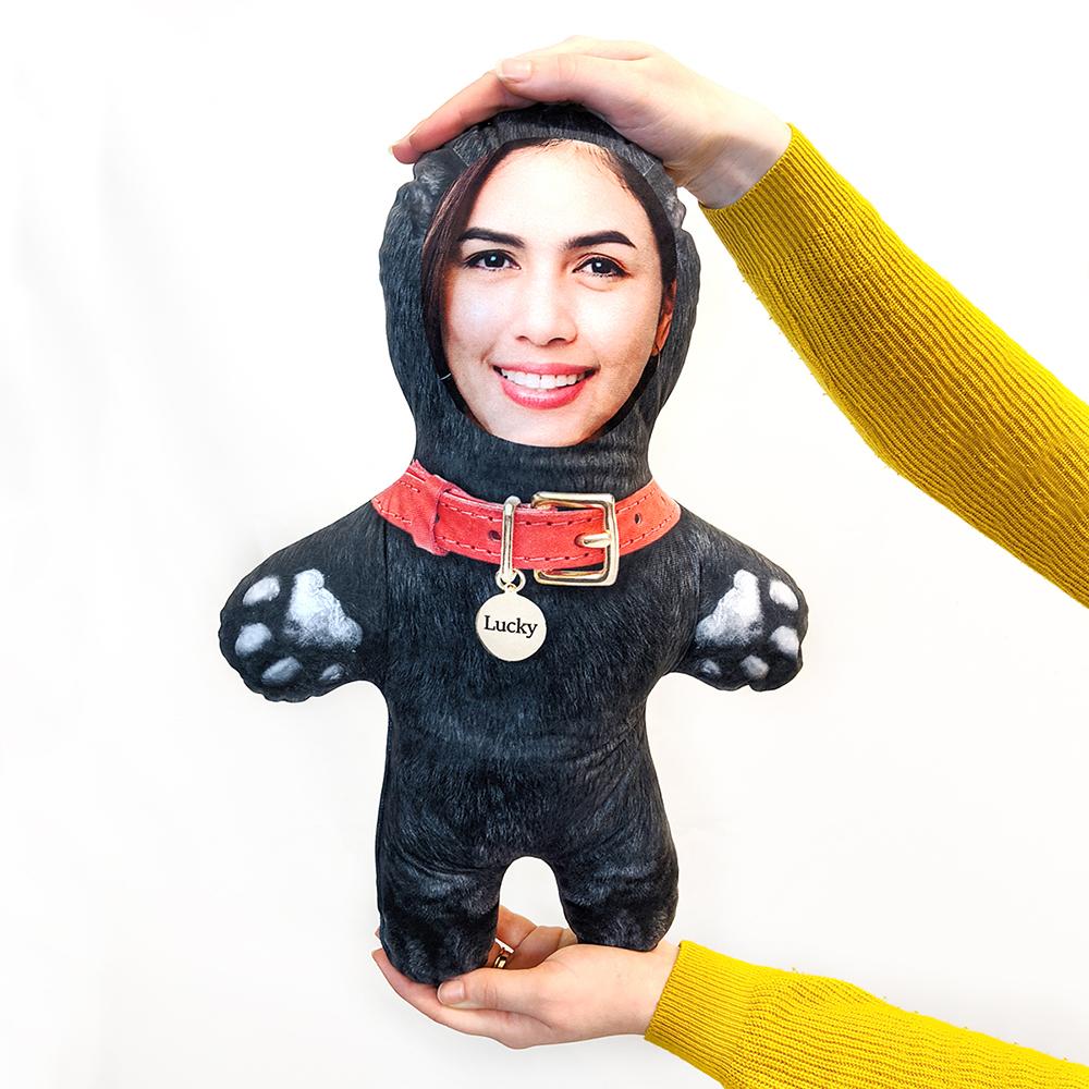 Black Cat - MINI ME