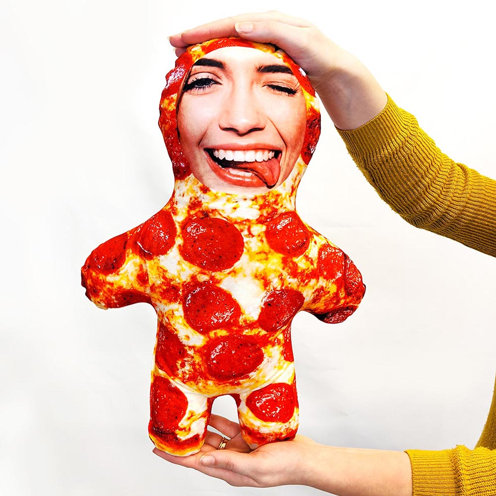 Pizza - MINI ME