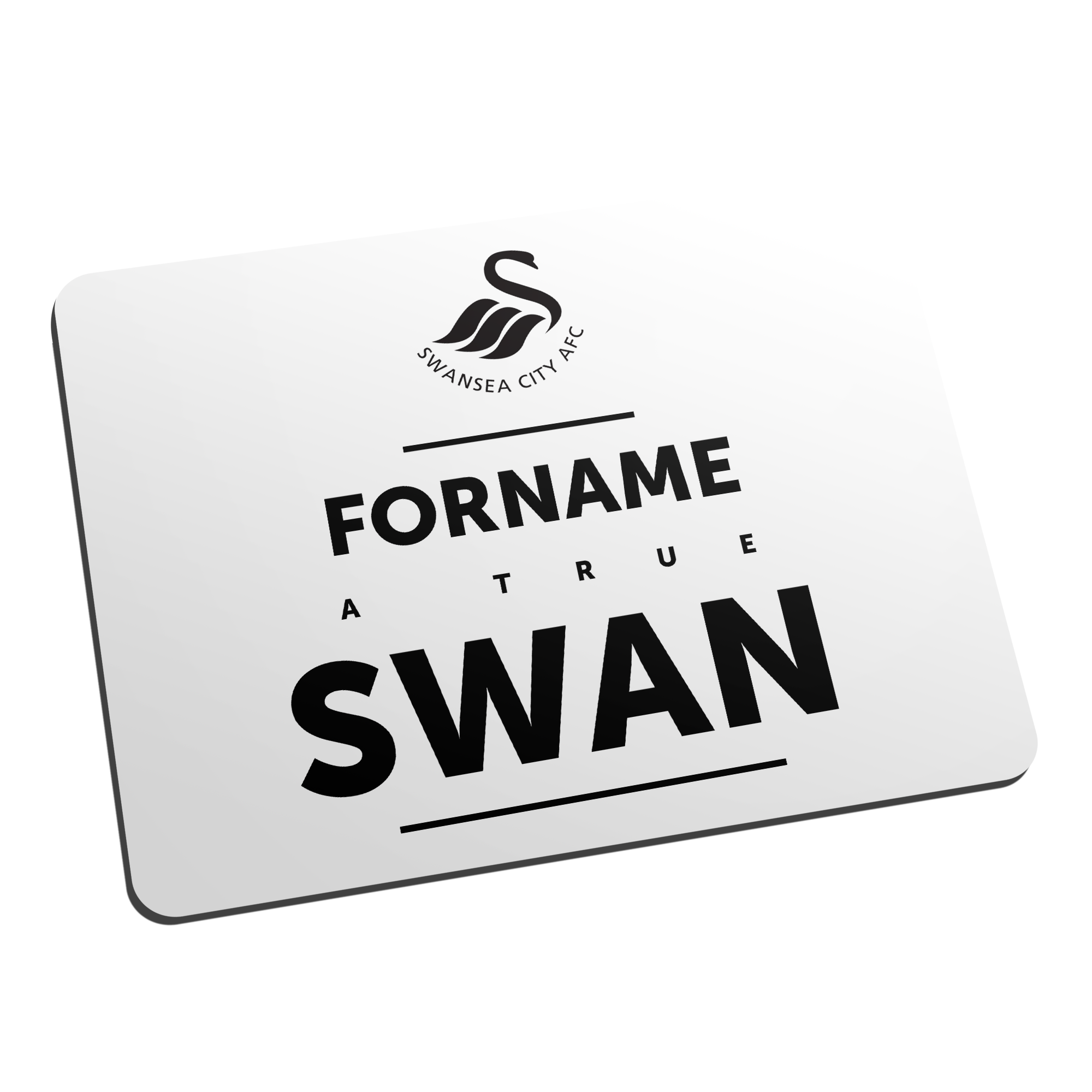 Swansea City AFC True Mouse Mat