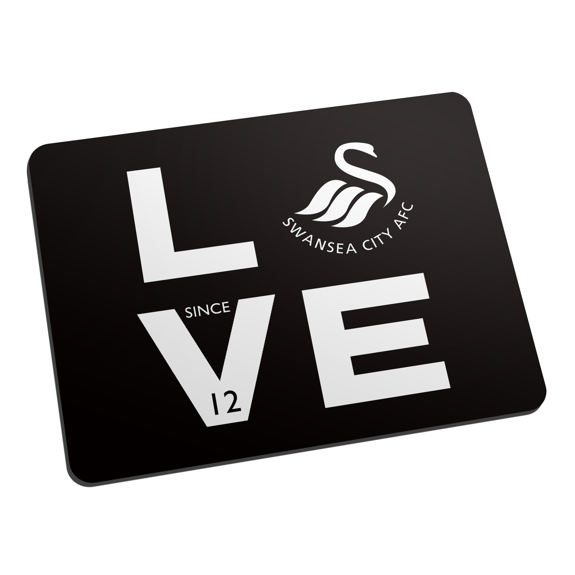 Swansea City AFC Love Mouse Mat