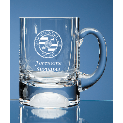 Reading FC Ball Base Tankard