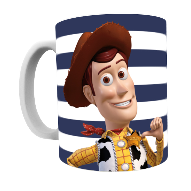 Disney Toy Story Woody Mug