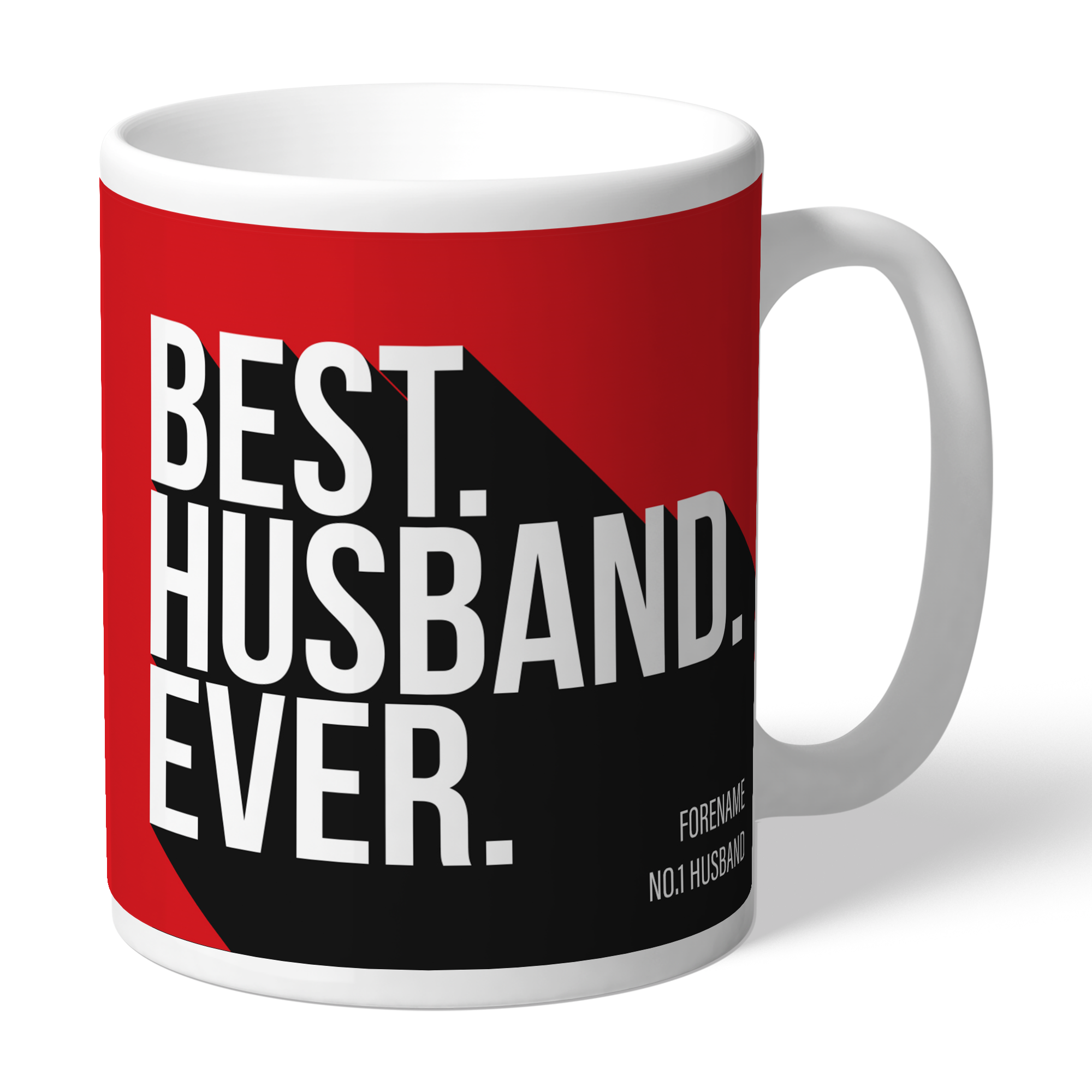 Southampton FC Best Husband Ever Mug