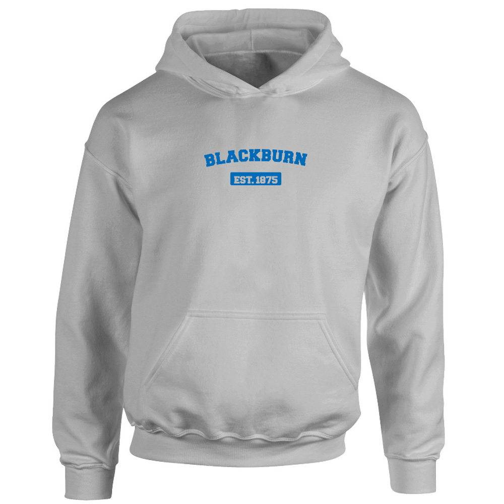 Blackburn Rovers FC Varsity Established Hoodie