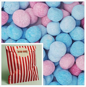 Bubblegum Bon Bon Sweet Bag