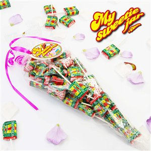 Drumstick Lollies Sweet Bouquet
