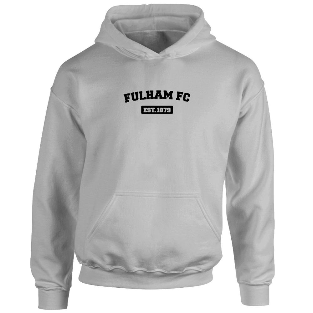 Fulham FC Varsity Established Hoodie