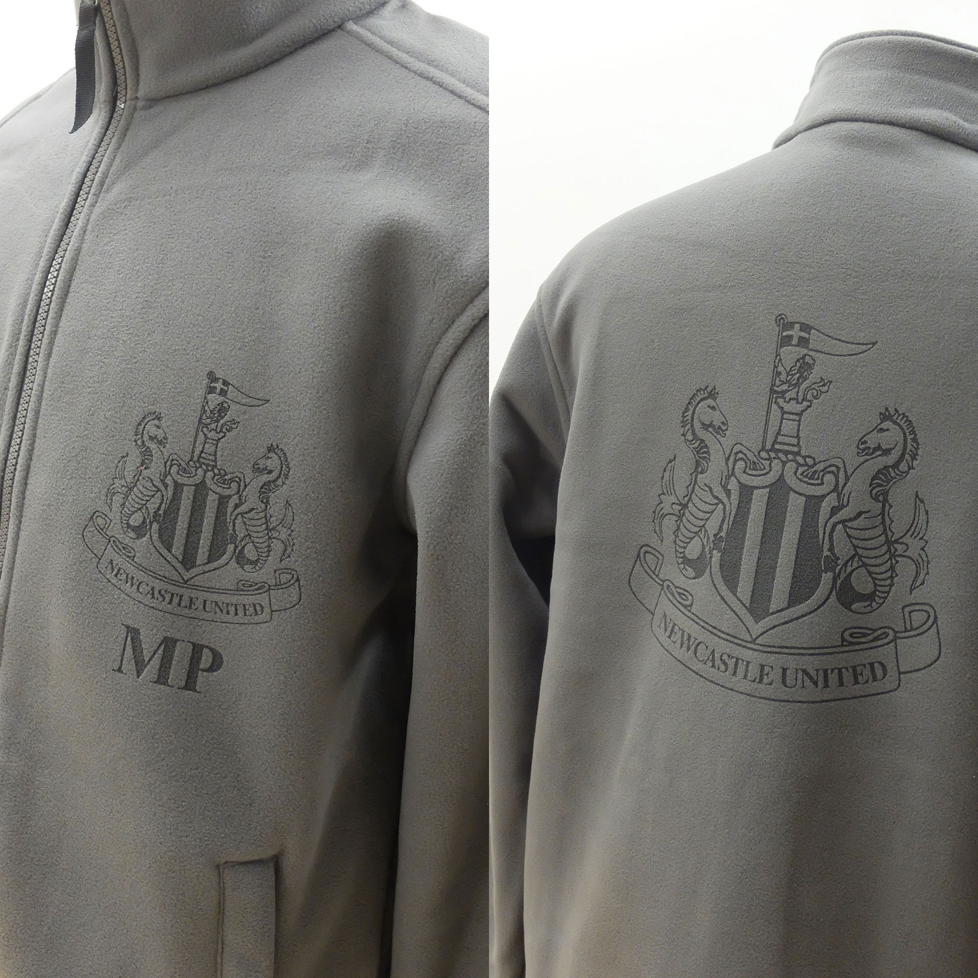 Personalised Adult Fleece
