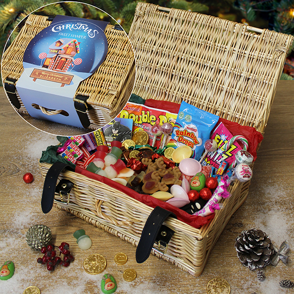 Christmas Sweets Hamper