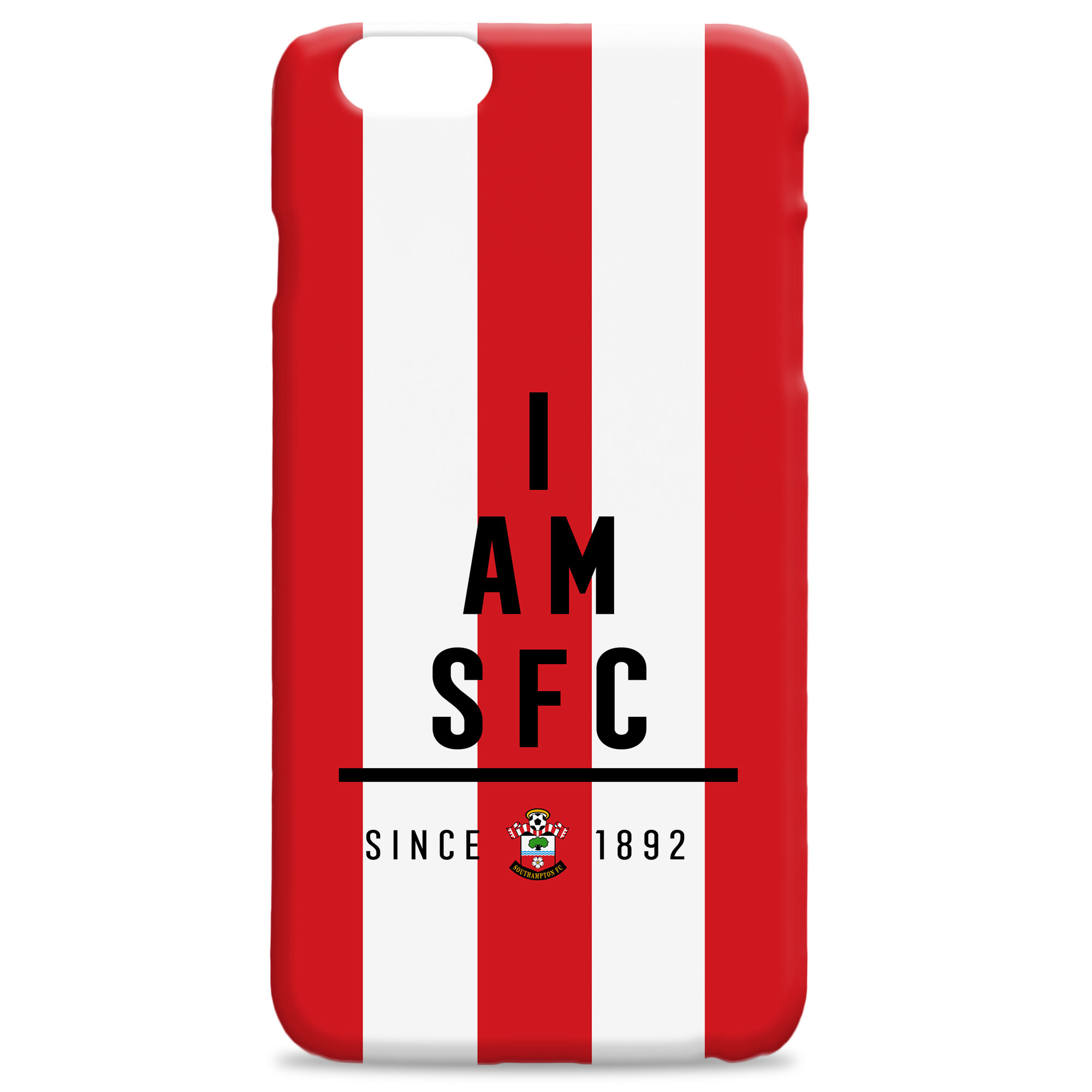 Southampton FC I Am Phone Case