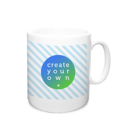 Ceramic Mug 10oz