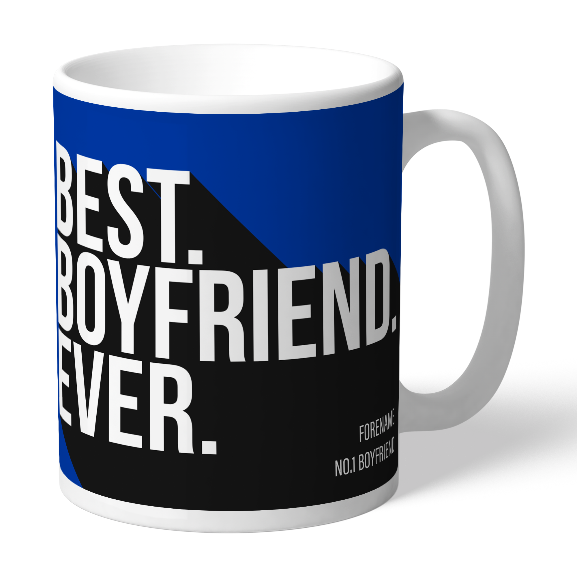 Brighton & Hove Albion FC Best Boyfriend Ever Mug