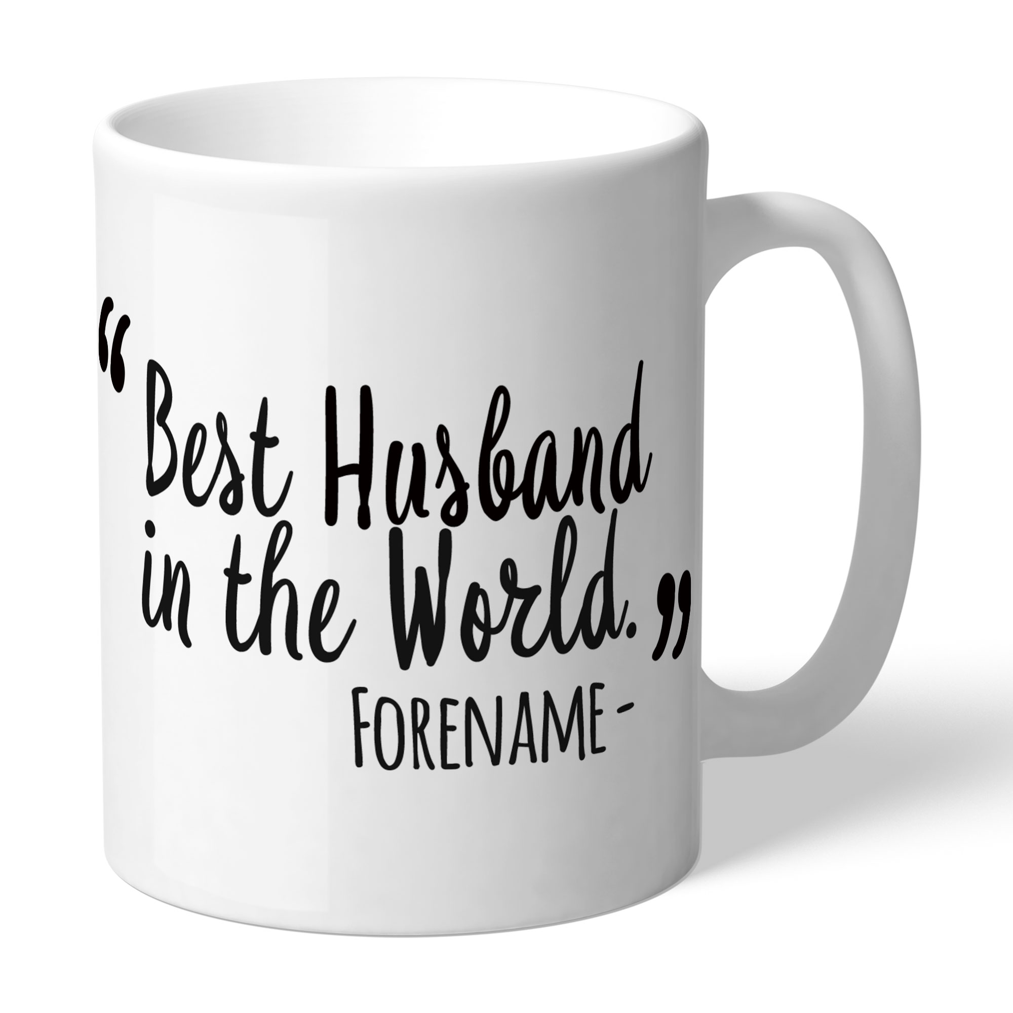 Swansea City AFC Best Husband In The World Mug