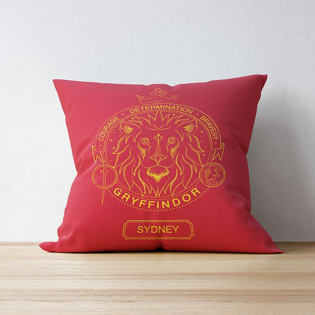 Gryffindor™ House Emblem Cushion