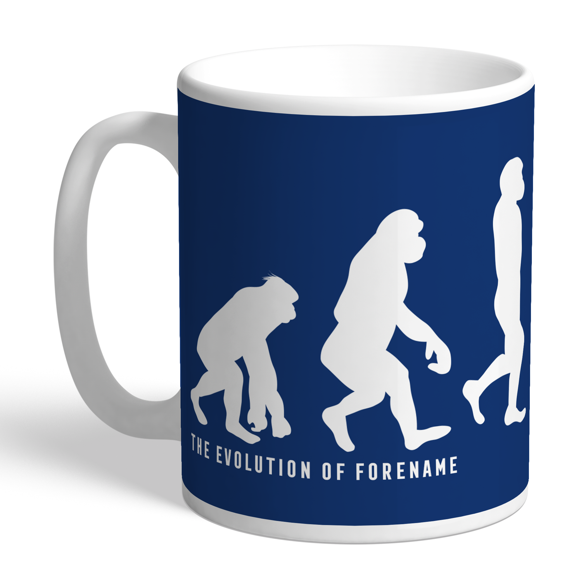 Millwall Evolution Mug
