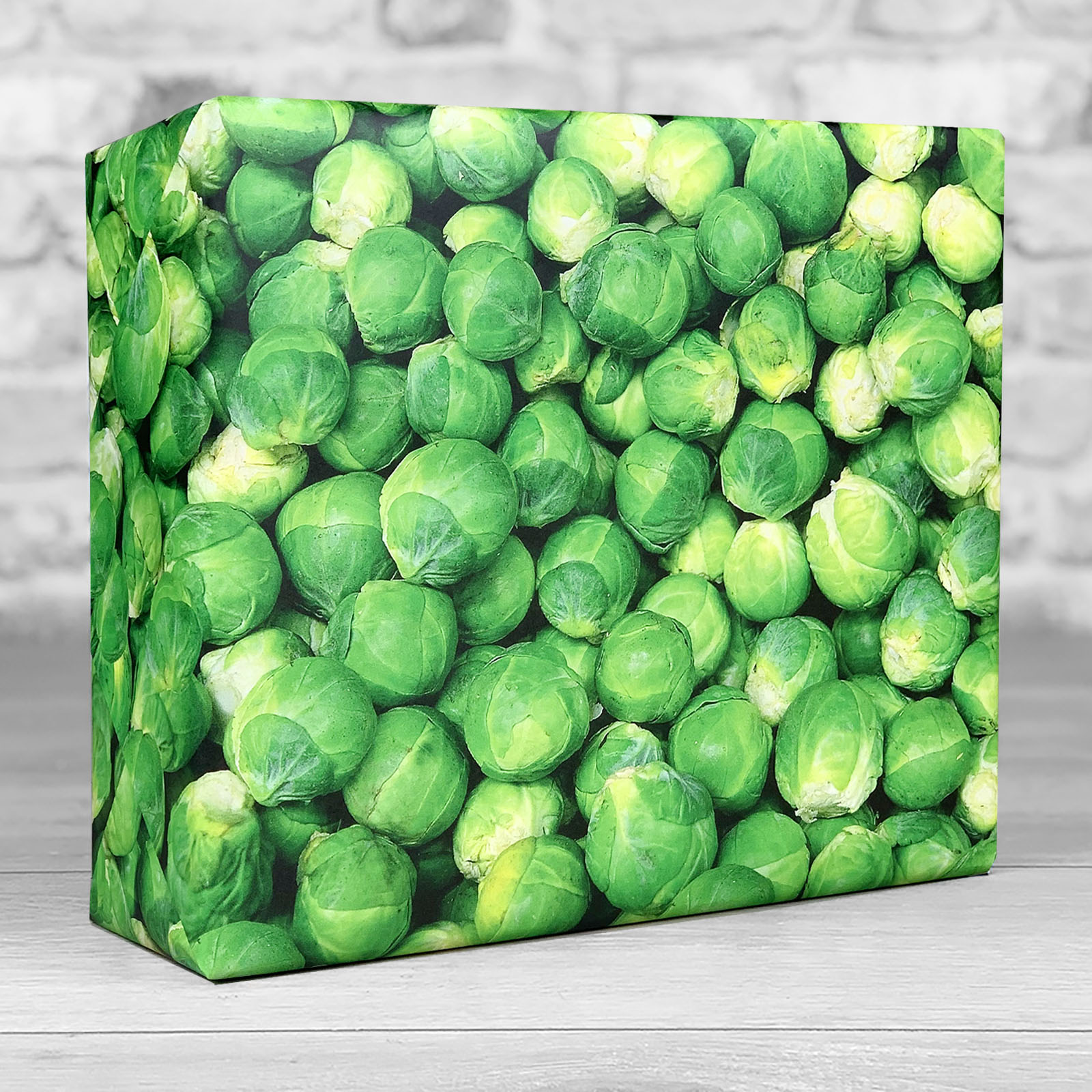 Sprouts - Full Sheet Gift Wrap