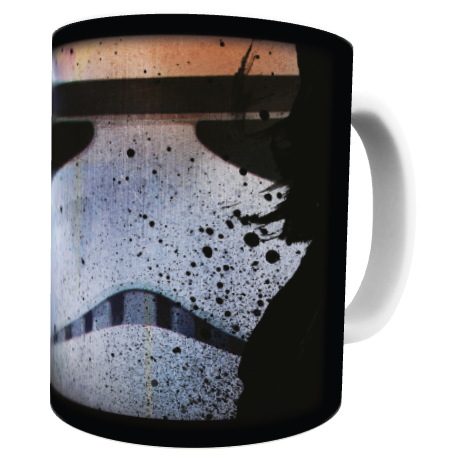 Star Wars Rogue One Stormtrooper Mug