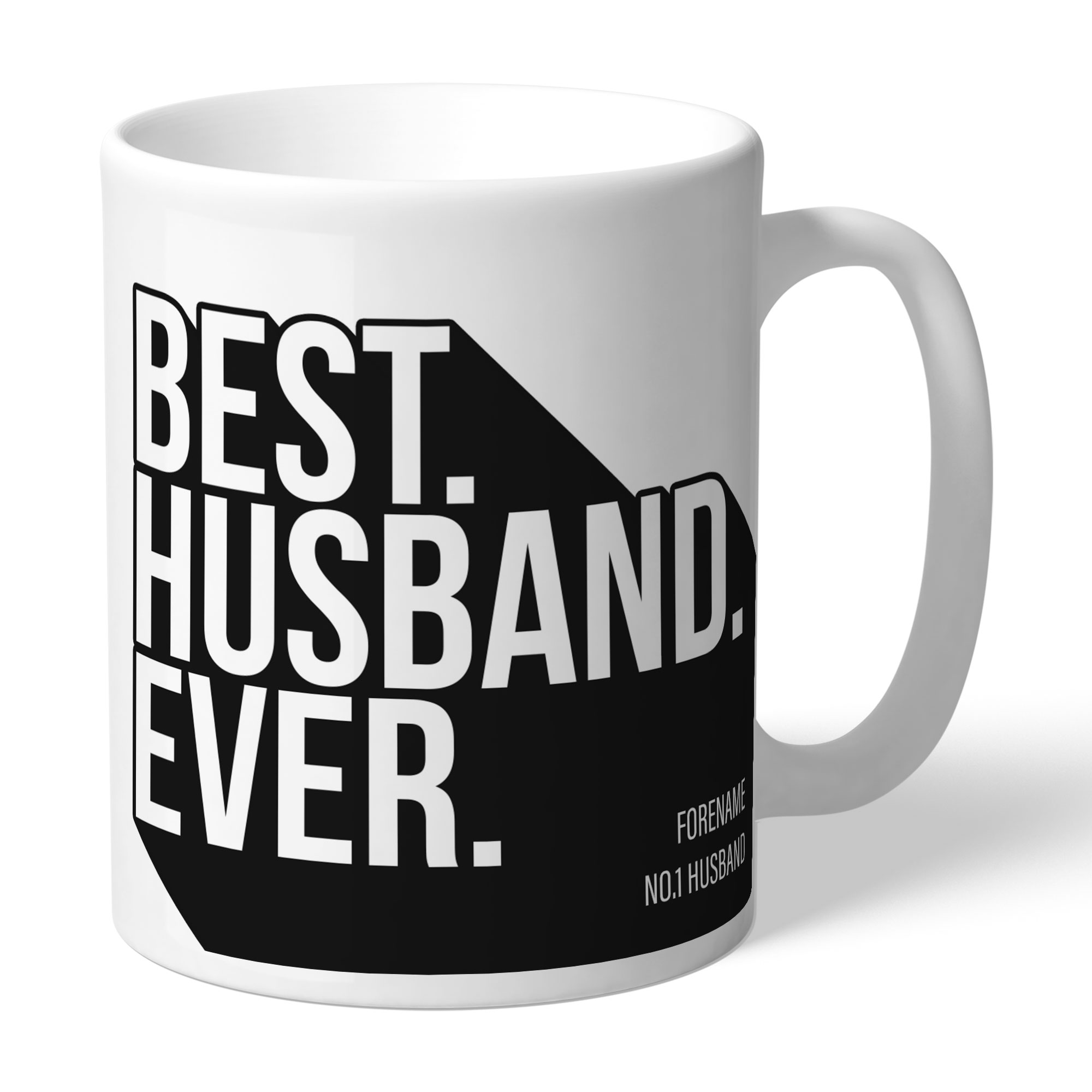 Swansea City AFC Best Husband Ever Mug