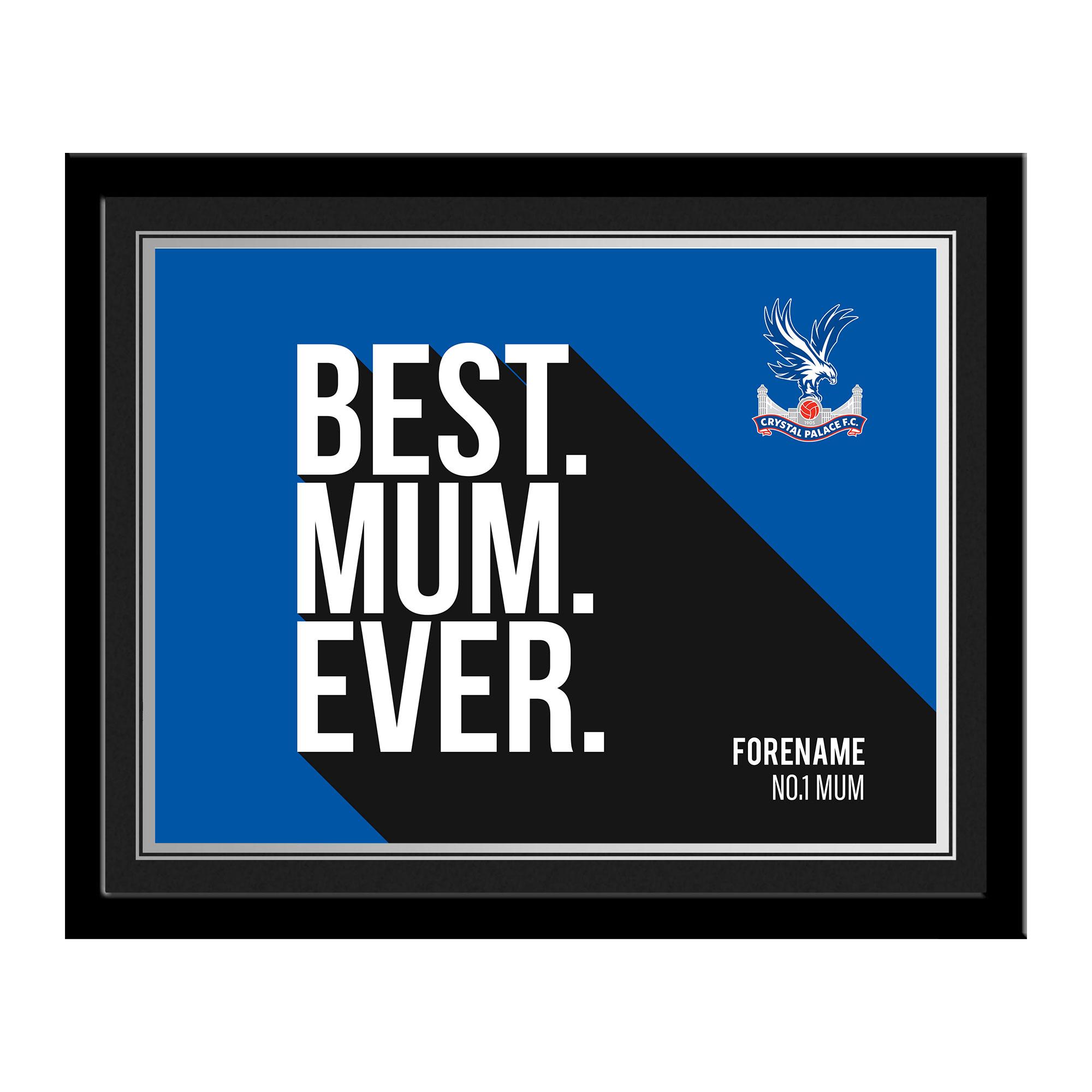 Crystal Palace FC Best Boyfriend Ever Mug