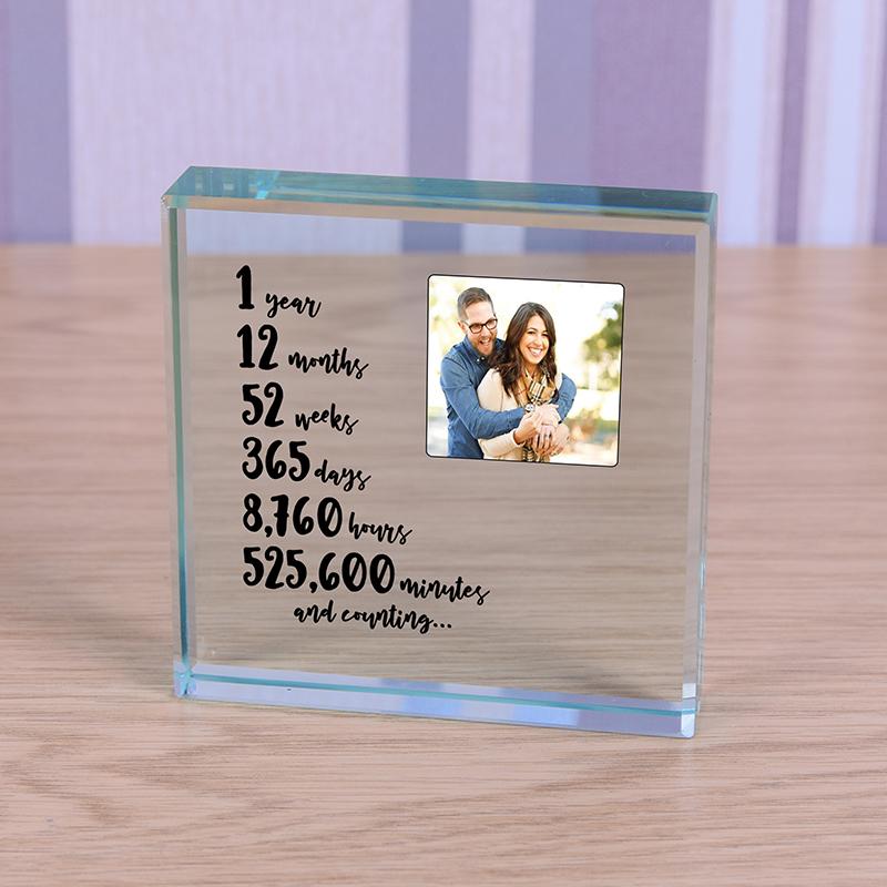 Glass Token - 1 Year
