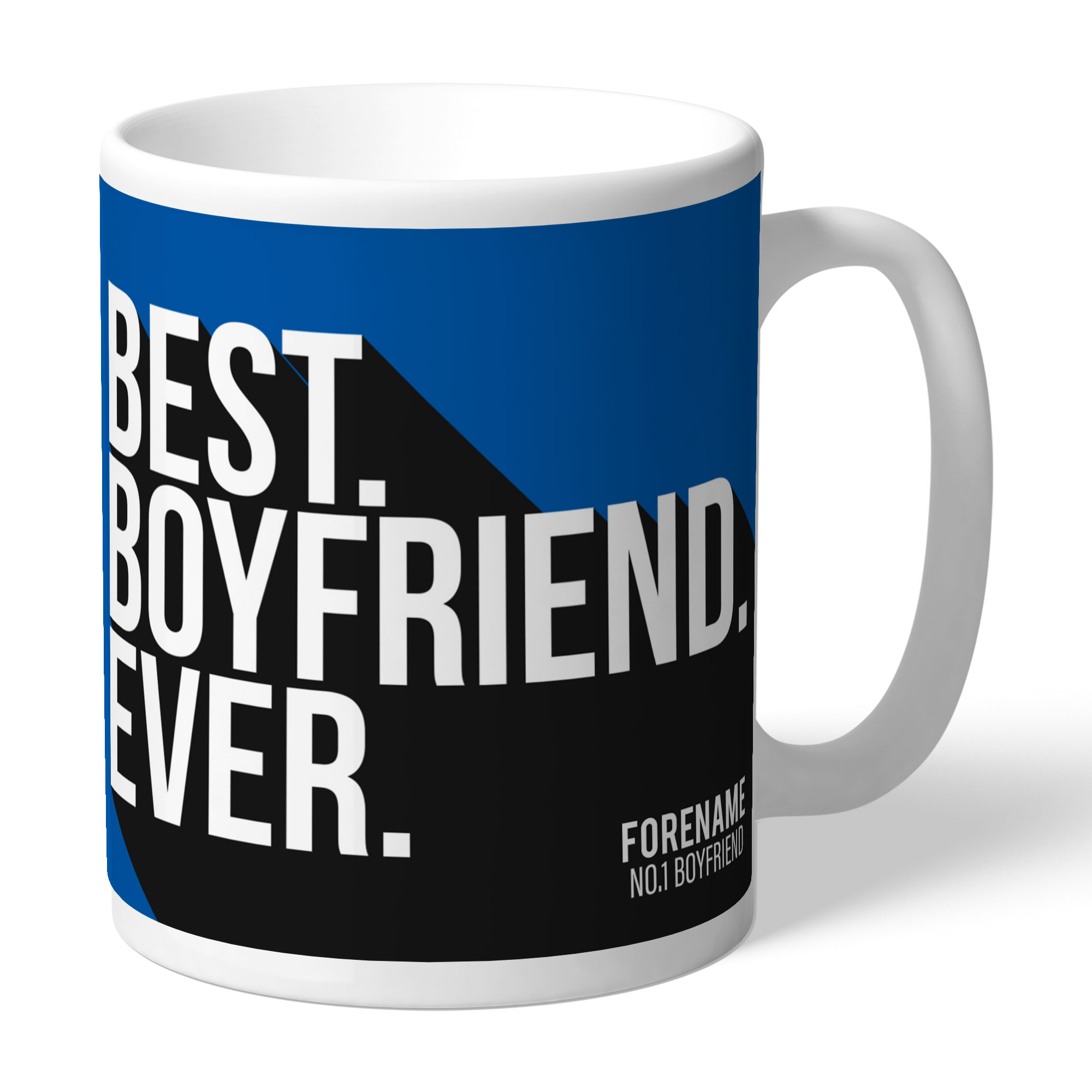 Crystal Palace FC Best Boyfriend Ever Mug